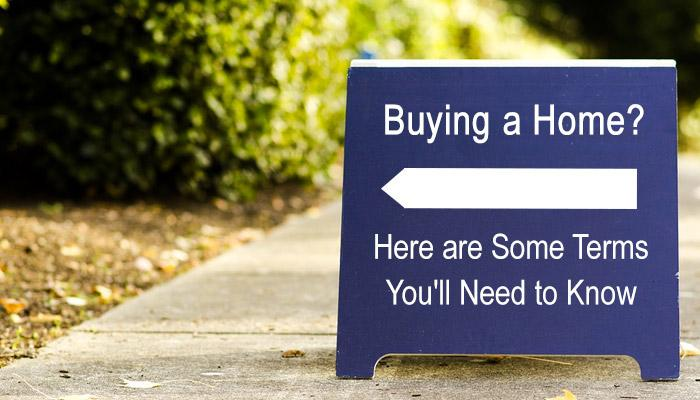 Buying a Home? Here are Some Terms You'll Need to Know (Source: pixabay.com - used as royalty free image)