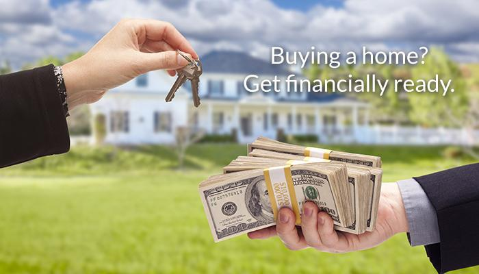 How to Make Buying Your Future Home Easier By Getting Ready Financially