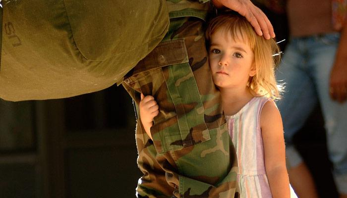 Top 5 Tips for Military Families on the Move (Source: Wikipedia Creative Commons)