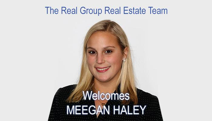Welcome Our Newest Team Member, Meegan Haley
