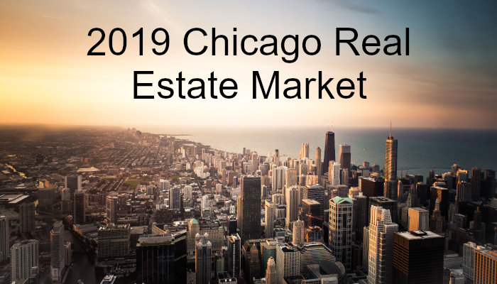 2019 Chicago Real Estate Market, Real Group Real Estate