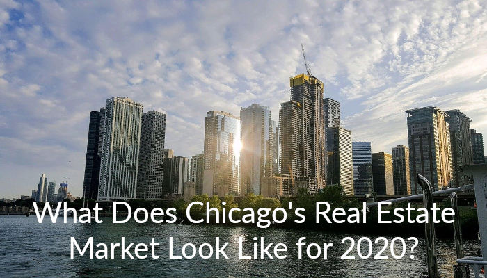 Chicago Real Estate Market 2020