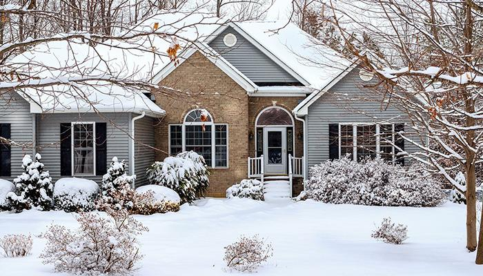 How to Sell Your Home in the Winter (Source: Pixabay.com - used as royalty free image)