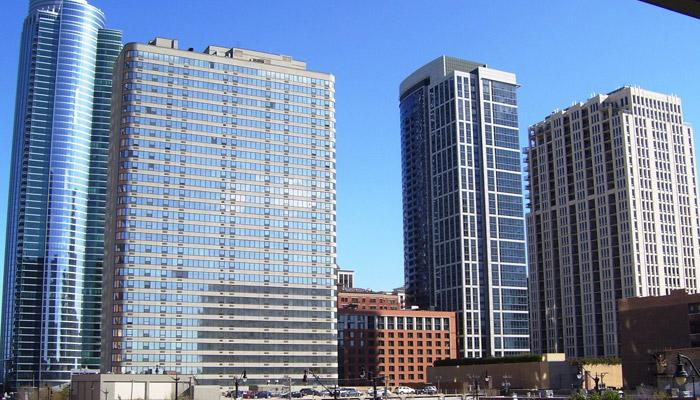 Market Conditions in the South Loop (Source: commons.wikimedia - used as a royalty free image)