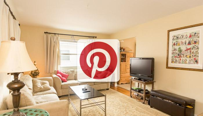 How to Use Pinterest for Your Real Estate Search (Source: pexels.com)