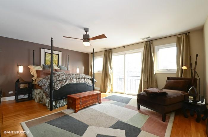 Chicago Market Welcomes Spacious 4 Bedroom Albany Park Home - 4457 N Springfield