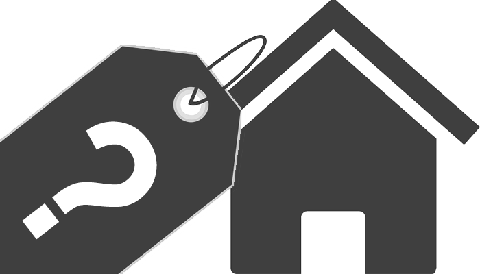 House Pricing (Source: Pixabay CC http://pixabay.com/en/house-home-icon-symbol-sign-309113/)