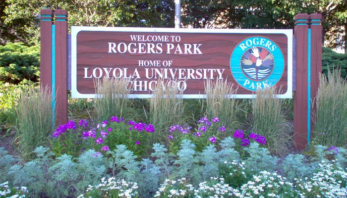 What Are the Current Real Estate Conditions in Rogers Park? (Source: Wikimedia Commons)