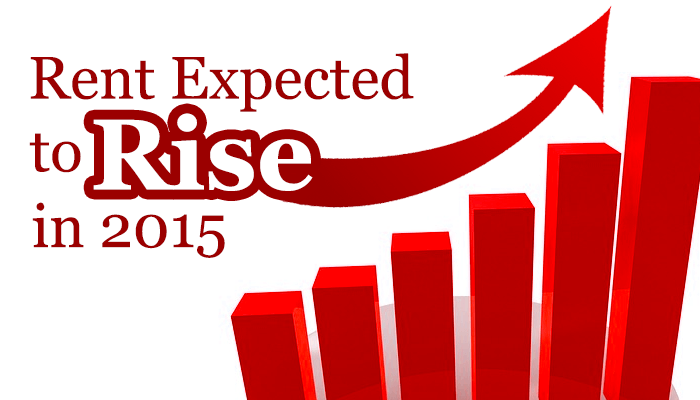 Rent Expected to Rise in 2015 (Source:  Pixabay CC)