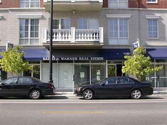 Baird & Warner Lincoln Park Office